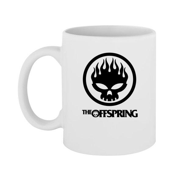 Чашка Offspring