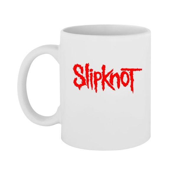 Чашка Slipknot