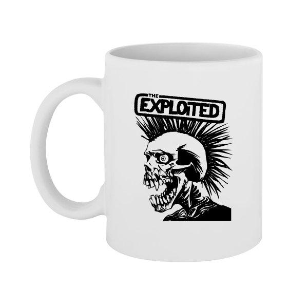 Чашка The Exploited