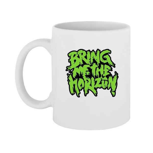 Чашка Bring me the horizon