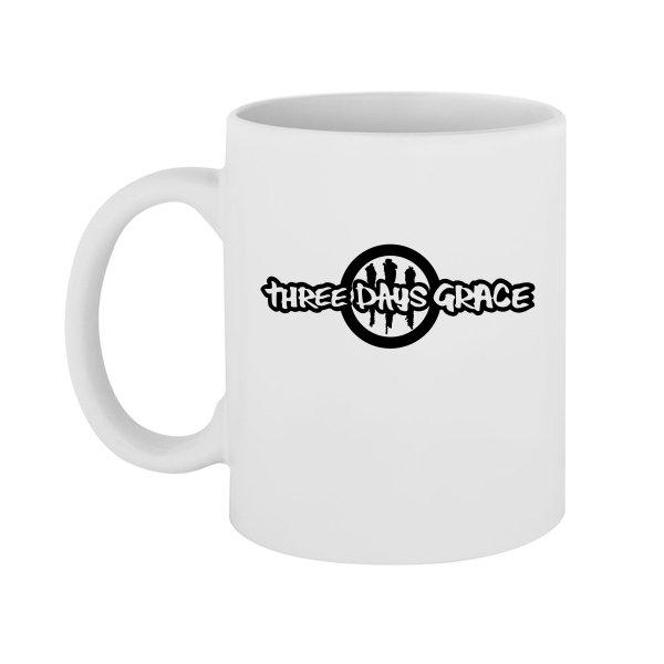Чашка Three Days Grace
