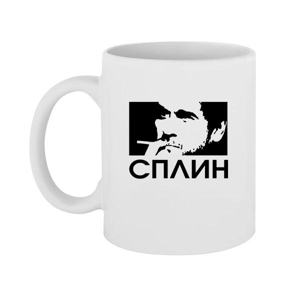 Чашка Сплин