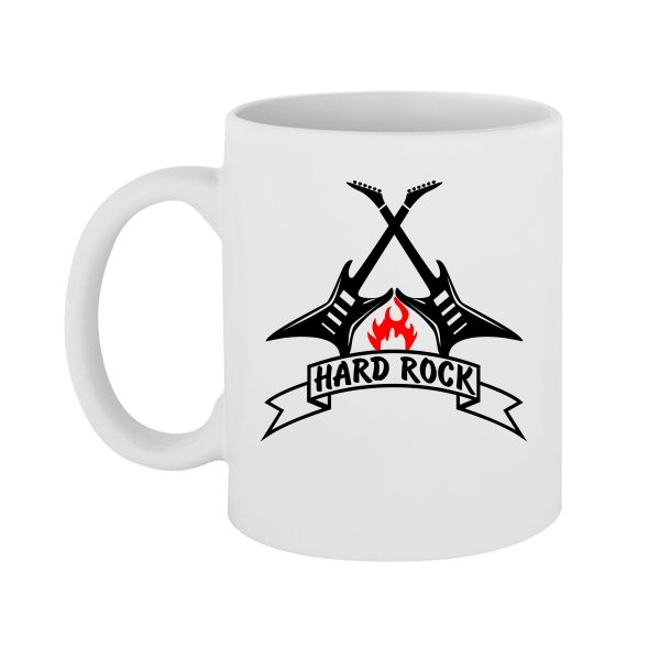 Чашка Hard Rock
