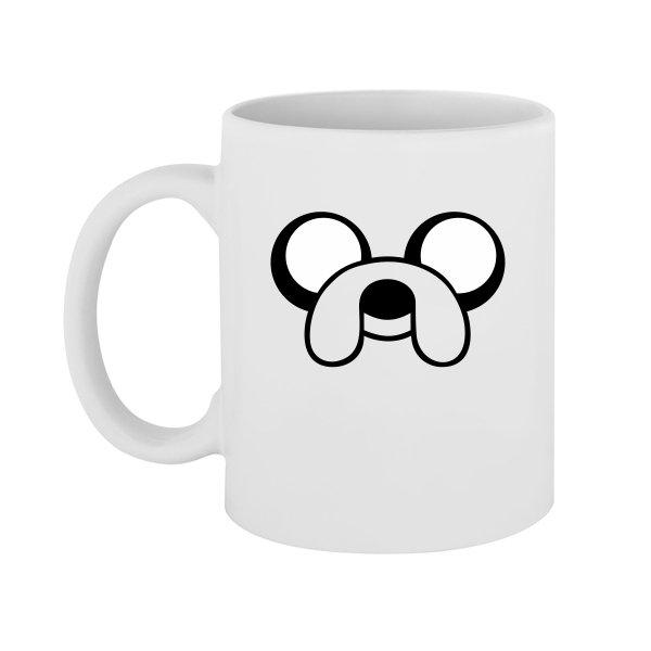 Чашка Собака Джейк