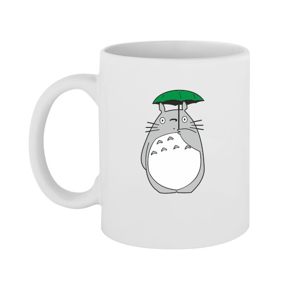 Чашка Тоторо