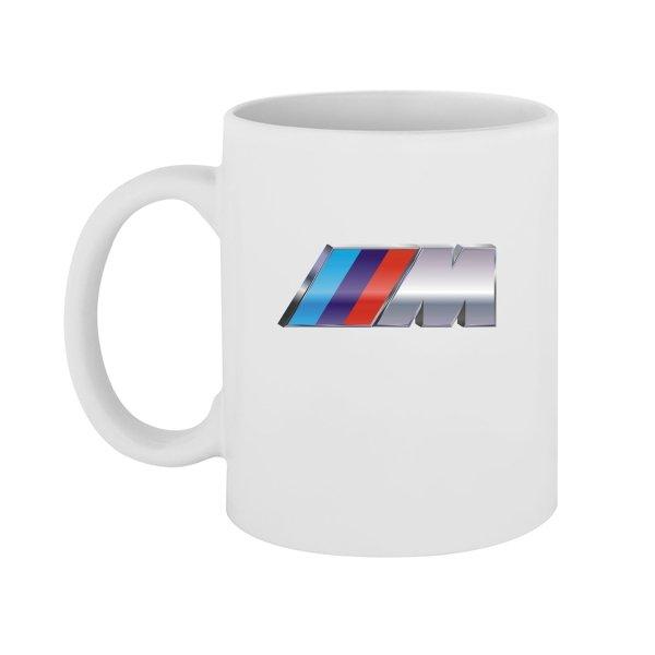 Чашка BMW M 3D