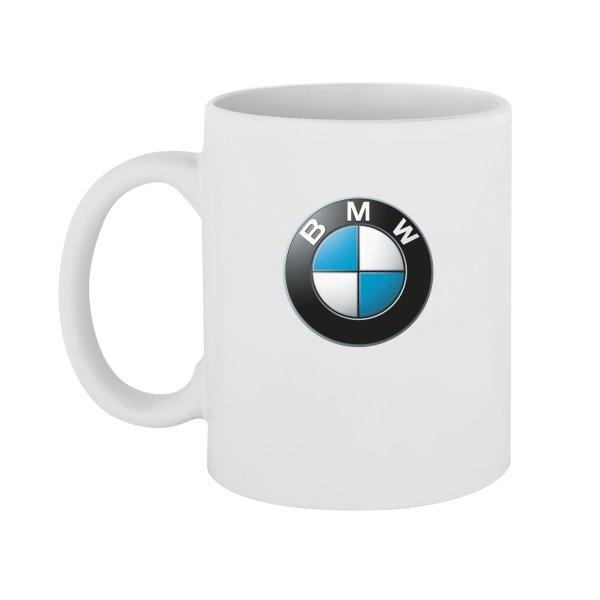 Чашка Логотип БМВ