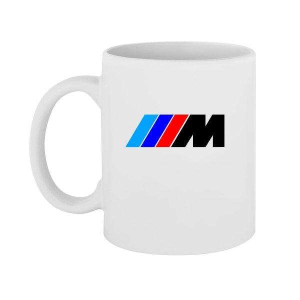 Чашка БМВ М