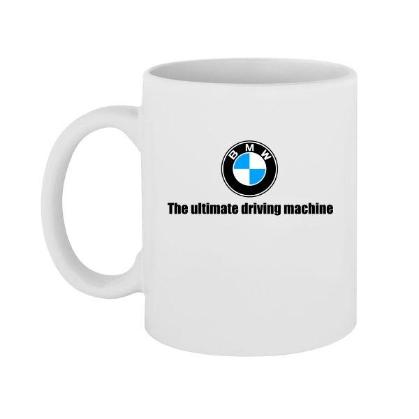 Чашка The ultimate driving machine