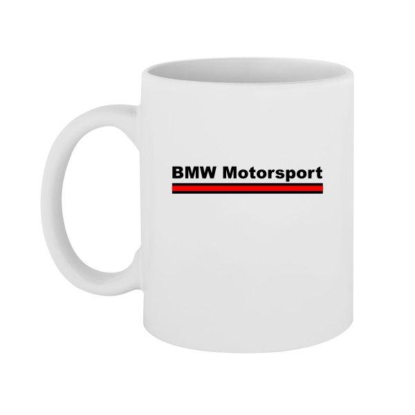 Чашка BMW Motorsport