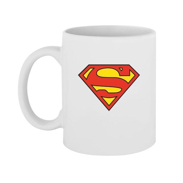 Чашка Супермен