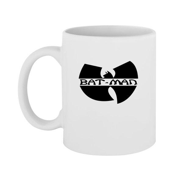 Чашка Бэтмен - Летучая Мышь