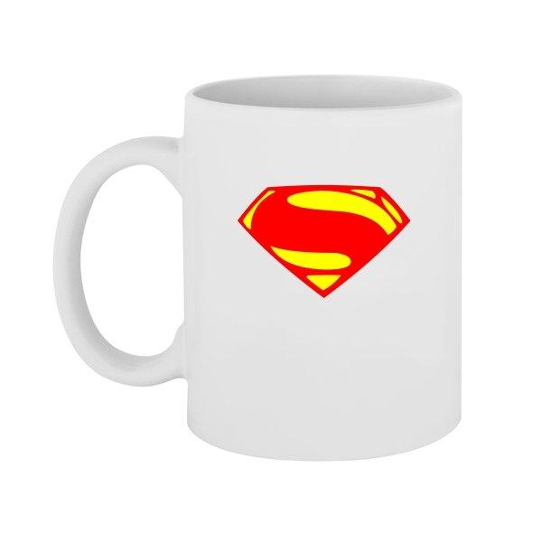 Чашка Superman new