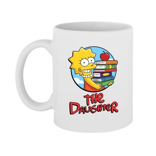 Чашка Дочь (Симпсоны)