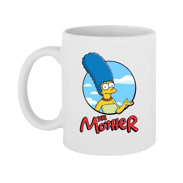 Чашка Мама (Симпсоны)
