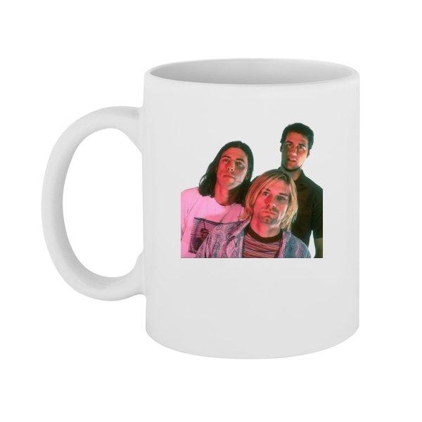 Чашка Nirvana фото