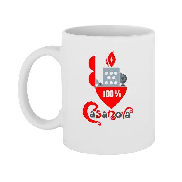 Чашка Казанова