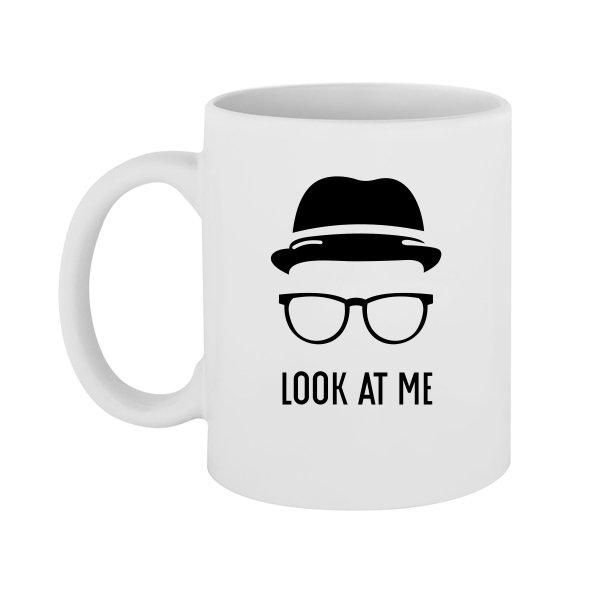 Чашка Look at me
