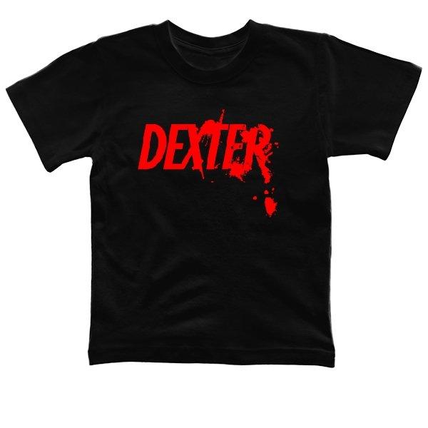 Детская футболка Dexter