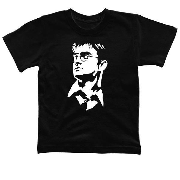 Детская футболка Гарри Поттер