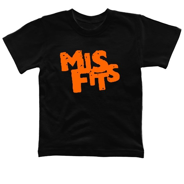 Детская футболка Mis Fits