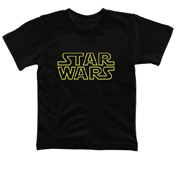 Детская футболка Star Wars