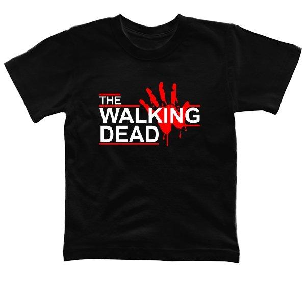 Детская футболка Walking Dead