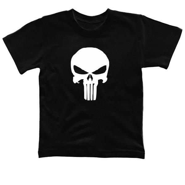 Детская футболка Каратель