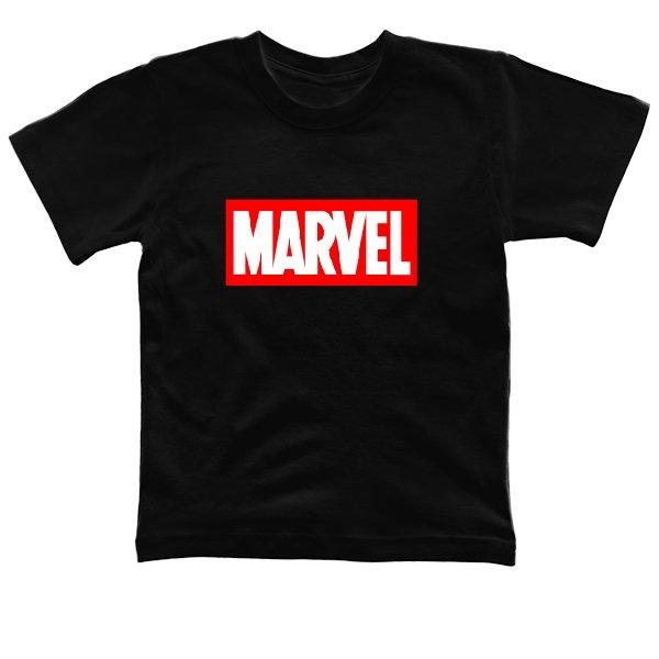 Детская футболка Marvel
