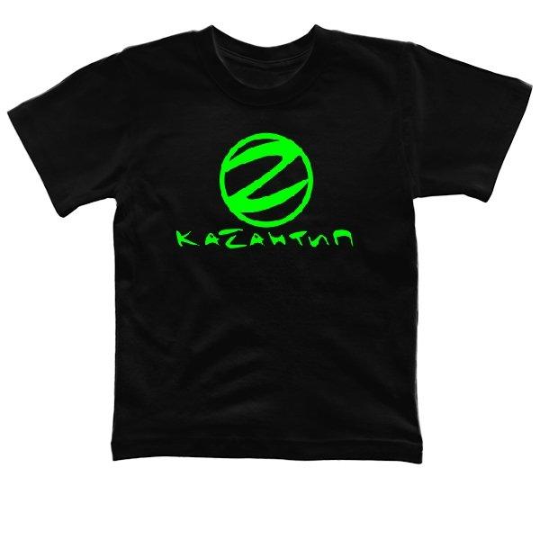 Детская футболка Казантип