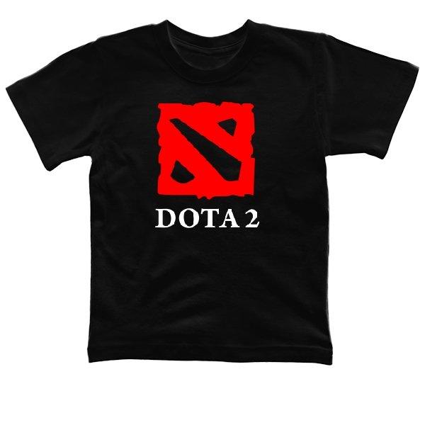 Детская футболка Дота 2