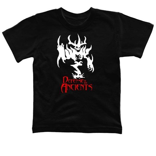 Детская футболка Defence of the Ancients