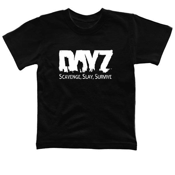 Детская футболка Dayz