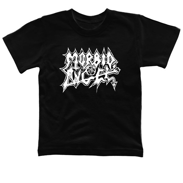 Детская футболка Morbid Angel