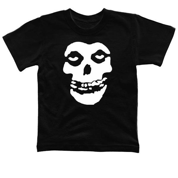 Детская футболка Misfits
