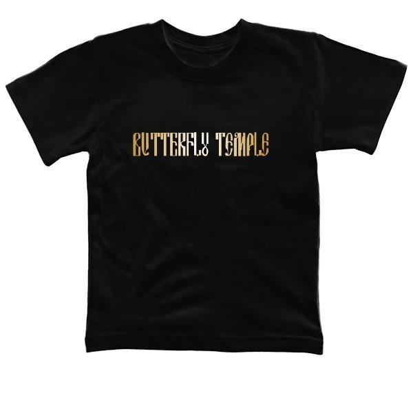Детская футболка Butterfly Temple