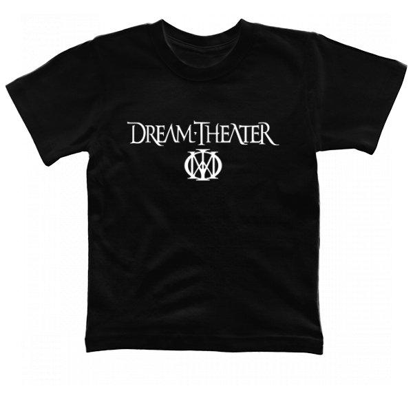 Детская футболка Dream Theater