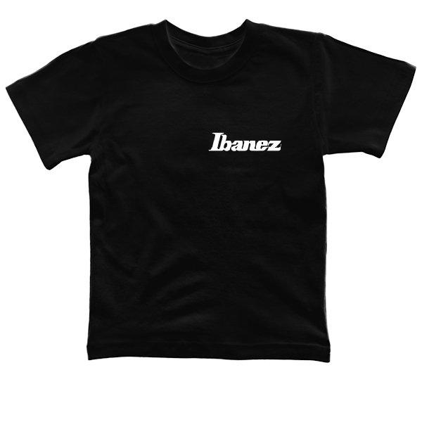 Детская футболка Ibanez