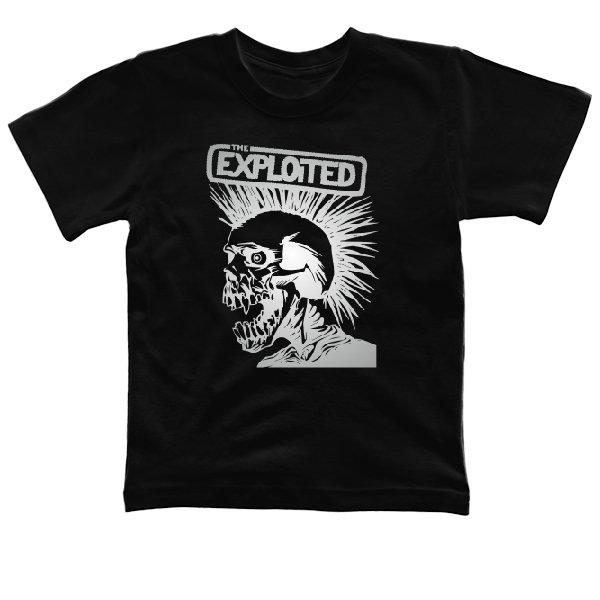 Детская футболка The Exploited