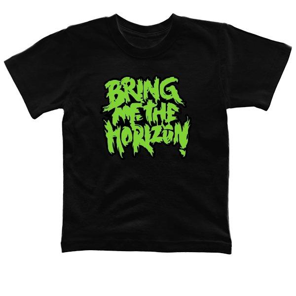Детская футболка Bring me the horizon