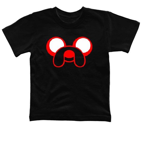 Детская футболка Собака Джейк