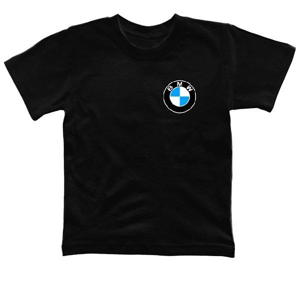 Детская футболка БМВ мини