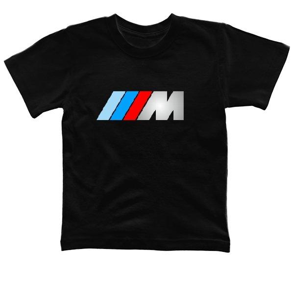 Детская футболка БМВ М