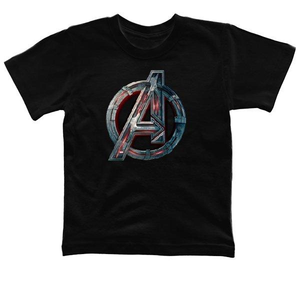 Детская футболка Знак Капитана Америки