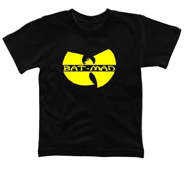 Детская футболка Бэтмен - Летучая Мышь