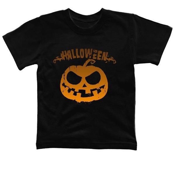 Детская футболка Хэллоуин