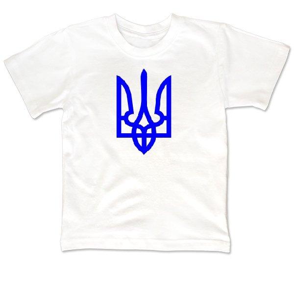 Детская футболка Трезубец