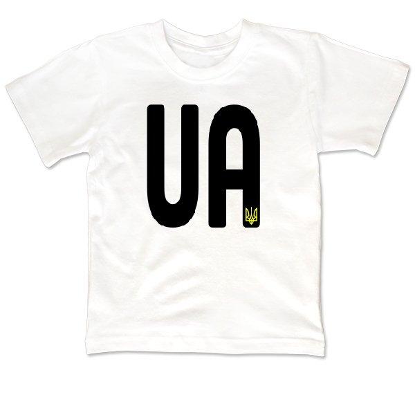 Детская футболка UA