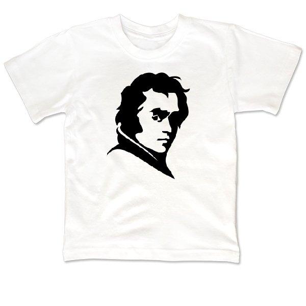 Детская футболка Молодой Шевченко