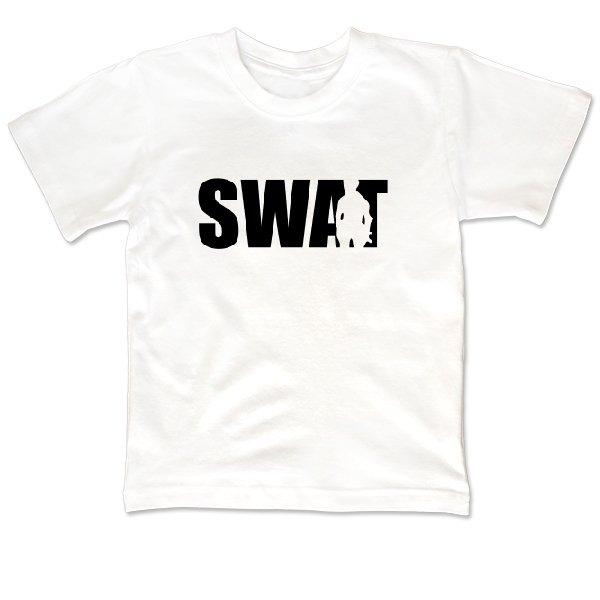 Детская футболка Swat